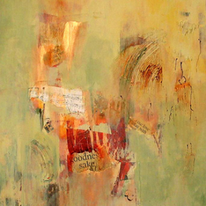 ABSTRACT / MIXED MEDIA GALLERY